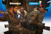 Gears of War: Ultimate Edition – Anteprima E3 2015