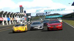 Gran Turismo 7 uscirà prima del 2017