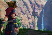 Kingdom Hearts III ha già una Modalità Critica tra i suoi file