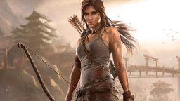Lara Croft Go annunciato per Mobile