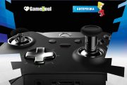 Xbox One Pad Elite – Anteprima