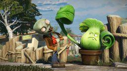 Plants vs Zombies: Garden Warfare 2 – svelato il bonus pre-order