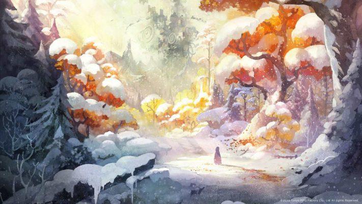 Project Setsuna: La nuova IP RPG di Square Enix