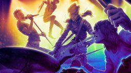 Grandi annunci per Rock Band 4 a Los Angeles