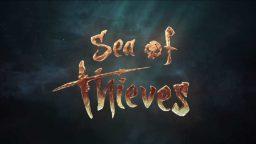 Sea of Thieves è la nuova IP di Rare
