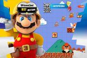 Super Mario Maker – Anteprima E3 2015