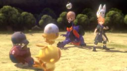 Annunciato World of Final Fantasy