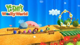 Yoshi's Woolly World – Recensione