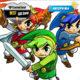 The Legend of Zelda: Tri Force Heroes – Anteprima E3 2015