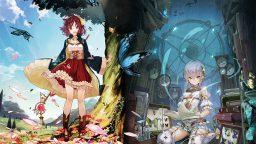 Primi dettagli e immagini per Atelier: Sophie