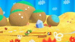 "Yoshi Woolly World: Un ""gomitoloso"" Trailer Gameplay"