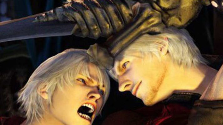 Il reveal del prossimo Devil May Cry è imminente?