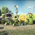 Primo gameplay per Plants vs. Zombies Garden Warfare 2