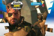 Metal Gear Solid 5: The Phantom Pain – Anteprima E3 2015