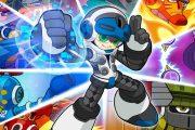 Mighty No. 9 – Anteprima E3 2015