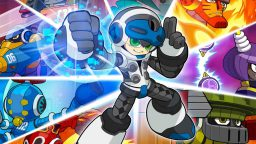 Mighty No. 9 – Anteprima E3 2015