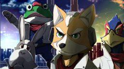 Star Fox Zero arriva quest'anno su Wii U