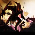 Shadow of the Beast per PS4: nuove immagini