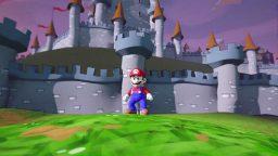 Super Mario in Unreal Engine 4?
