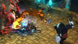 Torchlight Mobile sarà un'avventura tutta nuova
