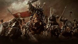 Total War: Warhammer si mostra nel primo video gameplay