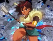 Indivisible è disponibile su Nintendo Switch ed e scontato!