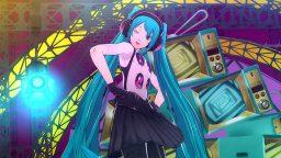 Hatsune Miku comparirà in Persona 4: Dancing All Night