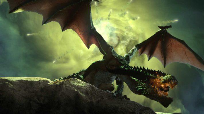 Dragon Age 4 verrà presentato ai TGA 2018, ma la sua uscita è lontanissima