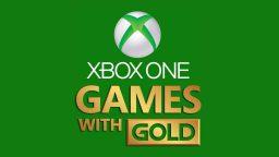 Games With Gold: annunciati i titoli di Agosto