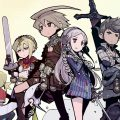 The Legend of Legacy arriverà in Europa nel 2016