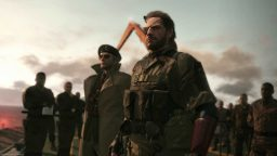 Metal Gear Solid V, un nuovo spot live action