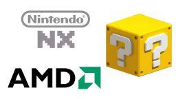 Nintendo NX: AMD alla produzione del chip grafico?