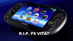 Yoshida: Sony continuerà a supportare PS Vita
