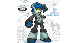 Mighty No.9 – Anteprima GamesCom 2015