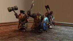Total War: Warhammer – I Nani sono pronti a scendere in battaglia