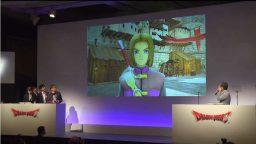 Dragon Quest XI: nuovi dettagli da Yuji Horii