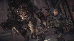 Gears of War: Ultimate Edition – rimasterizzati ambienti e locuste