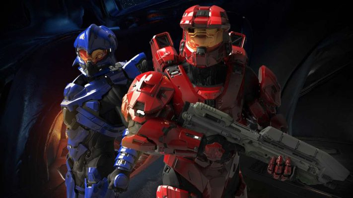 Halo 5: Guardians conquista la Microsoft House