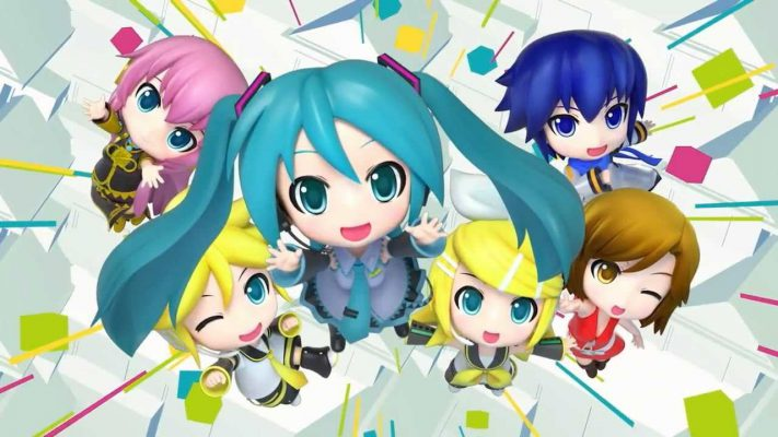 Hatsune Miku: Project Mirai DX – Recensione