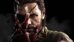 Metal Gear V: The Phantom Pain – 1080p solo su PS4