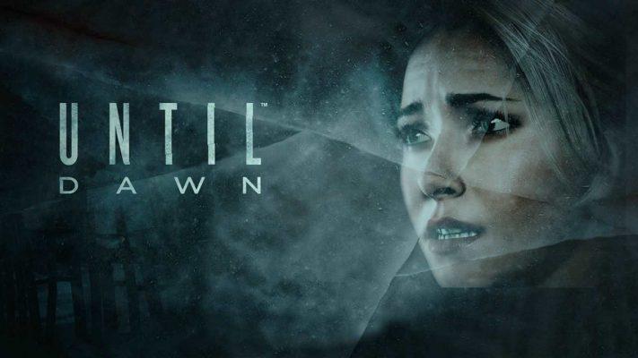 Until Dawn – Recensione