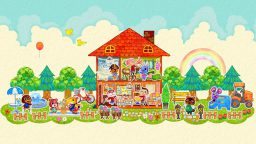 Animal Crossing Happy Home Designer header