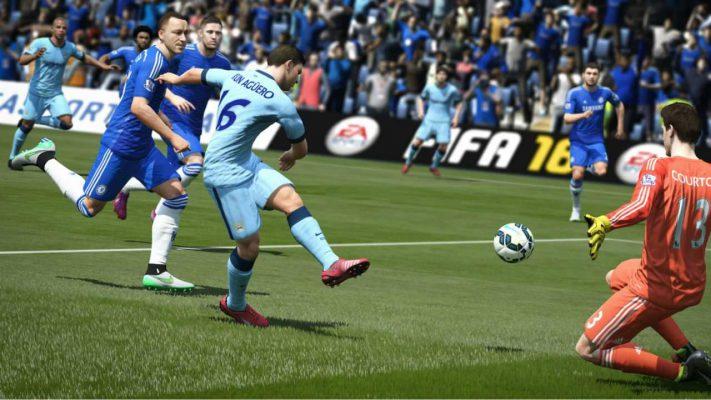 FIFA 16 è ora disponibile su EA Access