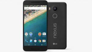 Google presenta i nuovi Nexus 5X e Nexus 6P