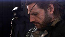 Metal Gear Solid V: The Phantom Pain vende 3 milioni di copie