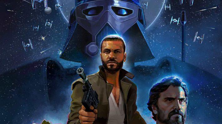 Star Wars: Uprising in arrivo su dispositivi mobile