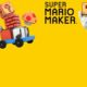 Super Mario Maker disponibile da oggi su Nintendo Wii U