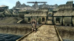 Skywind – I personaggi di Morrowind si mostrano in video