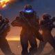 "Halo 5: Guardians – Pubblicità ""La caduta di un eroe"""