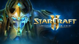Starcraft II: Legacy of the Void, il trailer Reclamation
